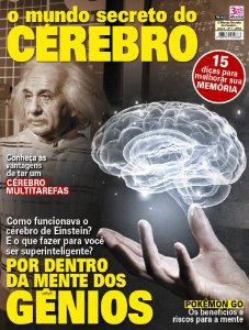 O MUNDO SECRETO DO CÉREBRO - 7 (2016)