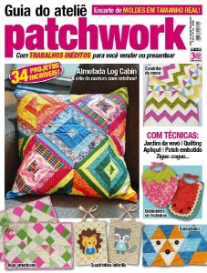 GUIA DO ATELIÊ PATCHWORK - 24 (2016)
