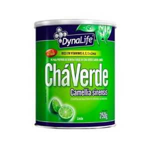Chá Verde - 250g - Dynamic Lab