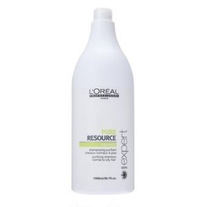 L'Oréal Professionnel Scalp Care Pure Resource - Shampoo 1,5L