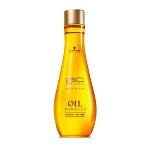 Schwarzkopf Bonacure Oil Miracle Argan Treatment Sérum 100ml