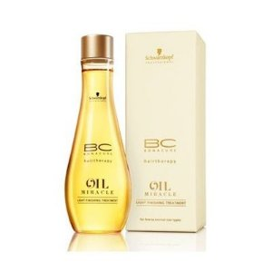 Schwarzkopf Bonacure Oil Miracle Marula Treatment Sérum 100ml