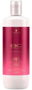 Schwarzkopf Bonacure Oil Miracle Brazilnut - Oil in Shampoo 1000ml