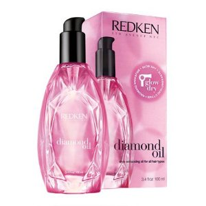 Redken Diamond Oil Glow Dry - Shine Oil 100ml