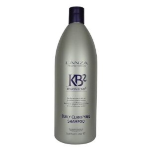 L'Anza KB2 Daily Clarifying Shampoo 1000ml