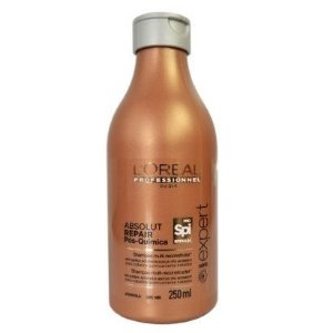 L'Oréal Professionnel Absolut Repair Pós Química - Shampoo 250ml