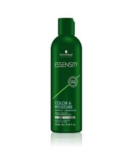 Schwarzkopf Essensity Color & Moisture - Shampoo 250ml
