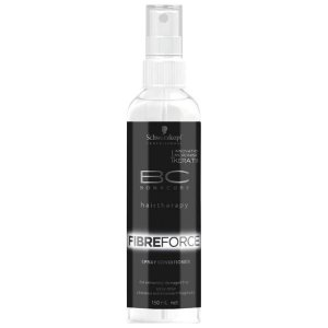 Schwarzkopf Bonacure Fibre Force Condicionador em Spray Leave-in 150ml