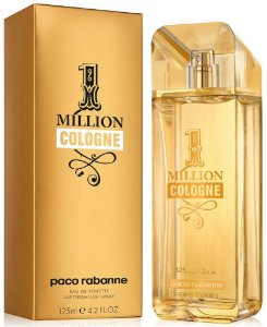 Paco Rabanne - One Million Cologne EDT Masculino