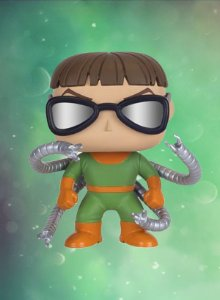 POP! Funko: Marvel - Doctor Octopus