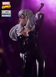 Black Cat Marvel Comics series 3 - 1/10 Art Scale