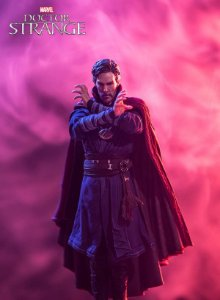 Doctor Strange – 1/10 Art Scale