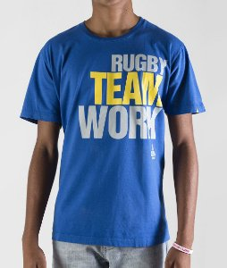 Camiseta Rugby TEAMWORK by ALMA Rugby