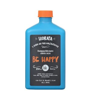 Lola Be Happy Shampoo 250ml