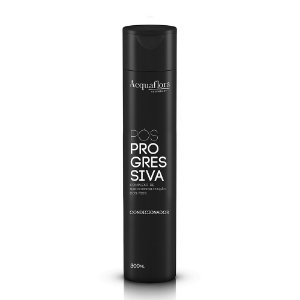 Acquaflora Pós Progressiva Condicionador 300ml
