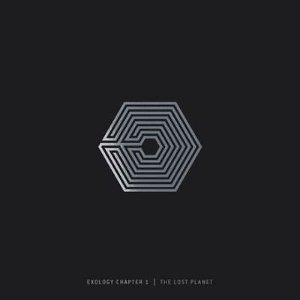 EXO - EXOLOGY CHAPTER 1 THE LOST PLANET [2014] (Special Album CD)+Photobook