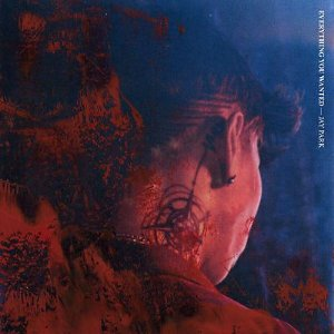 JAY PARK - EVERYTHING YOU WANTED [2016] (3rd Album CD) +Photobook