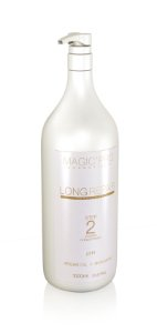 Escova Progressiva Long Repair Magic Pro Step 2 1000ml