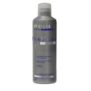 Matizador Profit of Color Silver Gloss 300ml Refil Silver Blond - Prime Pro Extreme