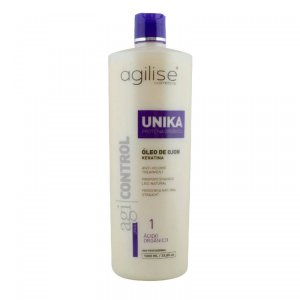 Escova Progressiva Agilise Unika 1000ml