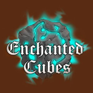 Enchanted Cubes