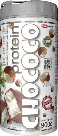 Chococo Protein Pro Corps 900g