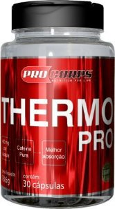 Thermo Pro - Pro Corps