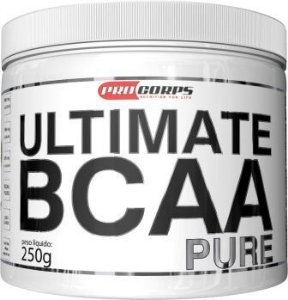 Ultimate BCAA Pure Pro Corps - 250g