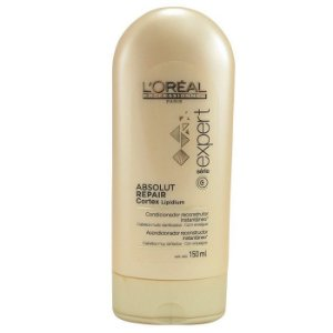 L'Oréal Professionnel Absolut Repair Cortex Lipidium - Condicionador Reconstrutor - 150ml