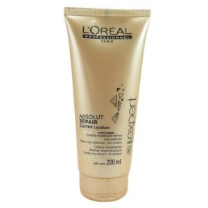 L'Oréal Professionnel Absolut Repair Cortex Lipidium - Creme Termo-ativado - 200ml