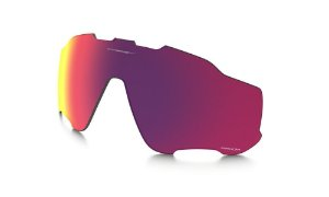 Lente Oakley Jawbreaker Prizm Road Mark Cavendish