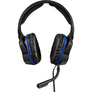 Headset estéreo com fio AfterGlow LVL 3 para Playstation 4 (PS4) - PDP
