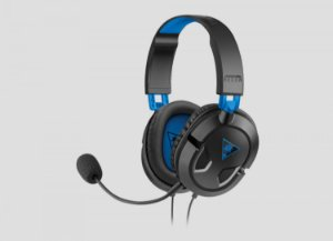 Headset Recon 50P para Playstation 4 (PS4) - Turtle Beach