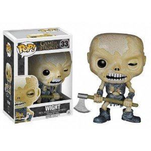 POP! Game of Thrones: Wight - Funko
