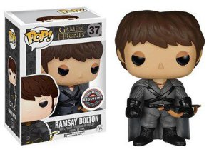 POP! Game of Thrones: Ramsay Bolton - Funko