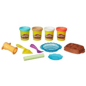 Play Doh Tortas Divertidas - Hasbro