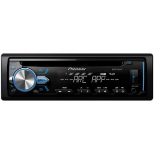 CD PLAYER PIONEER DEH-X1BR