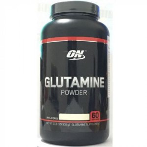 Glutamina Black Line (300g) - Optimum Nutrition