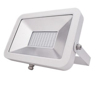 Refletor LED Slim IPAD 50 Watts - Bivolt