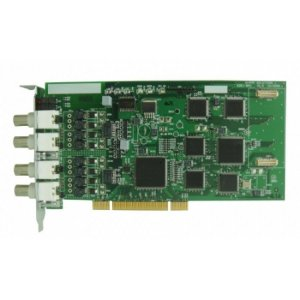 Placa VoIP Khomp K2E1 - SPX c/ slot PCI Express sem Cancelamento de ECO