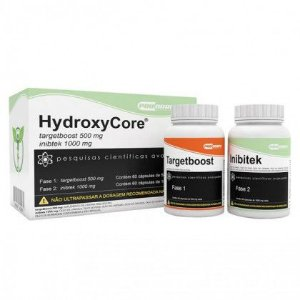 HYDROXYCORE (120 CAPS) - PROCORPS