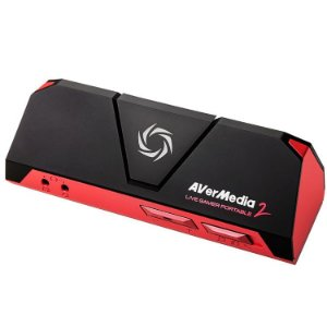 Live Gamer Portable 2 - GC510