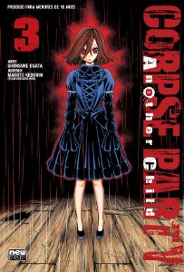 Corpse Party: Another Child vol. 3