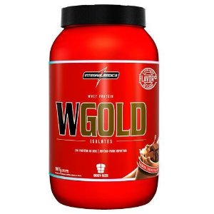 Whey Protein WGold