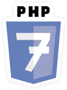 Adesivo PHP7 #2