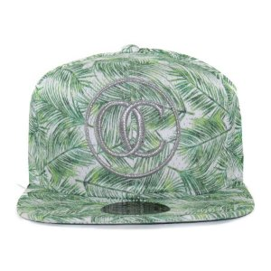 Boné Snapback Other Culture Forest