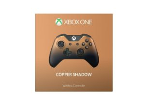 Controle Xbox One Cooper Shadow