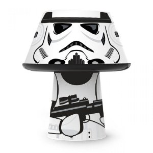 Kit lanche - Star Wars - Stormtrooper