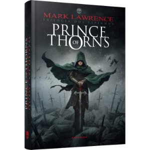 Prince of Thorns - Deluxe Edition
