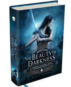 The Beauty of Darkness - Crônicas de Amor e Ódio - Volume 3 - Hardcover